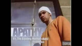 Watch Apathy Every Emcee video