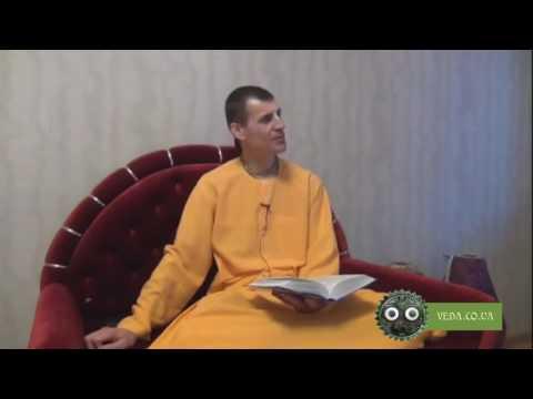 Шримад Бхагаватам 1.7.42 - Вальмики прабху