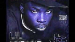 Lil Keke Ballin N da Mix screwed n chopped