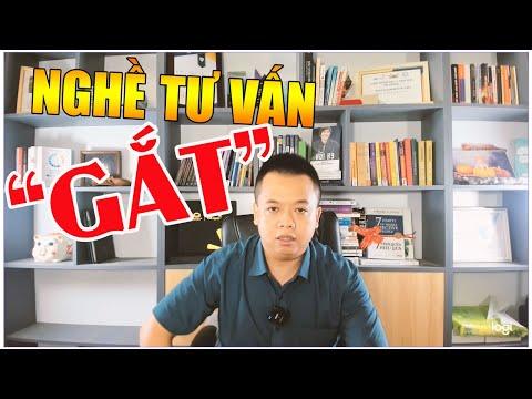 Đừng làm nghề tư vấn bảo hiểm nếu không biết 13 Điều này - Trần Việt MB