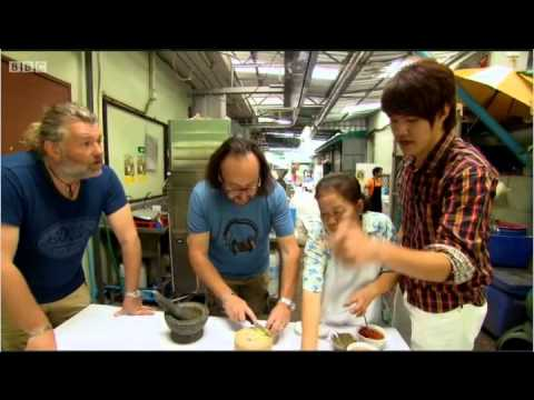 The Hairy Bikers' Asian Adventure S1 E2 Thailand