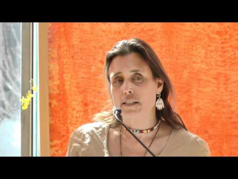 "Winona LaDuke ""Thinking Beyond Empire"""