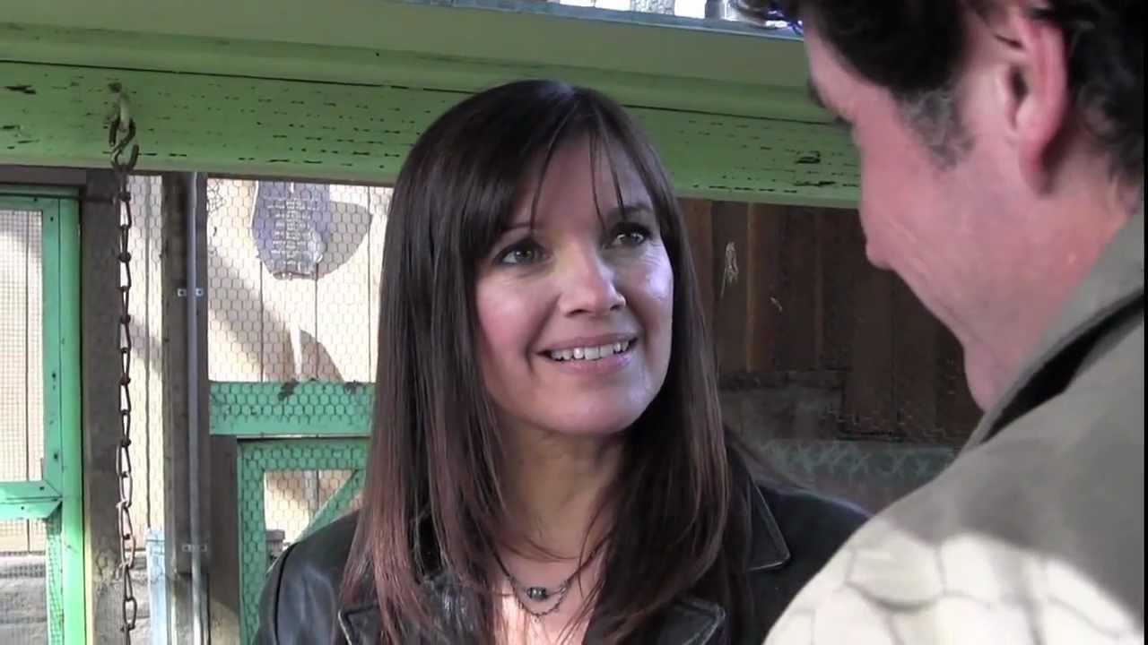 Susan Diol Demo Reel 2 - YouTube