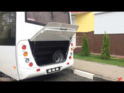 Автобус IVECO НЕМАН