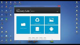 full data recovery  free