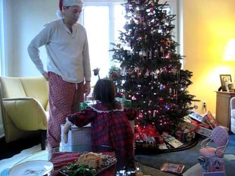 Santa's presents 2010 2nd video