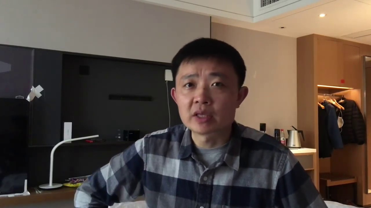 【活着导演范俭】武汉拍摄日记:拍摄中的感同身受。#武汉新冠社区# 