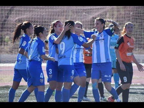El Femenino cumple en casa y golea ante el Naranjo (6-0)