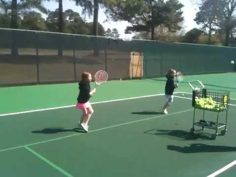 QuickStart Tennis Academy