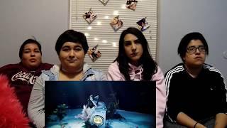 Sunmi Siren MV Reaction