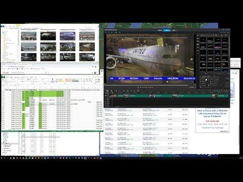 How I Edit My Airport Tour Videos Using Corel VideoStudio X8