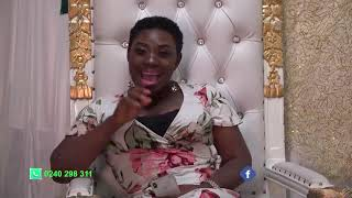 What parents living in the USA go through with their Daughters  revealed on Emelia Brobbey's show