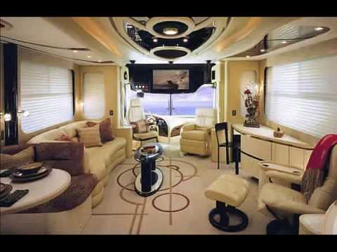 Mobile House Amp Mobile Bus Youtube