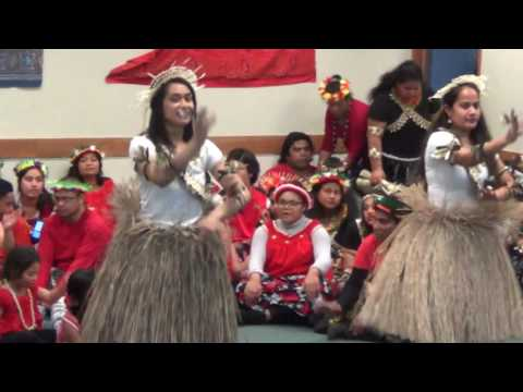 Kiribati Independence Southland NZ 2016...part 3