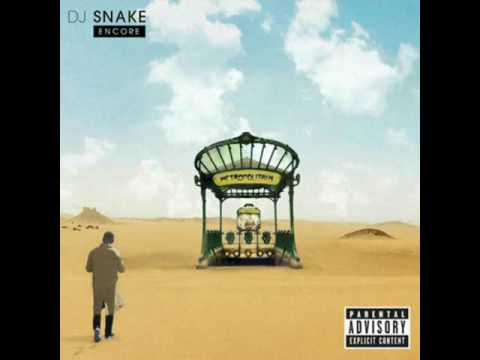DJ SNAKE  4 Life NEW MUSIC