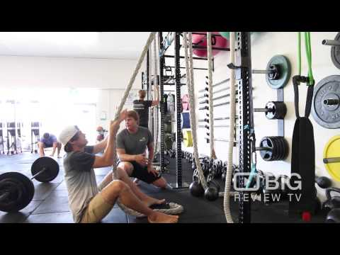 Box 33 a Gym in Perth offering Personal Trainer or Personal Training