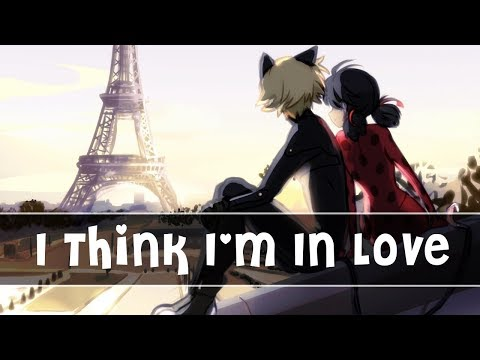 Nightcore - I Think I'm In Love (Kat Dahlia) ♥ Happy Valentine's Day ♥