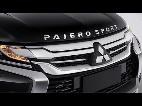 ใหม่ 2018 Mitsubishi Pajero Sport Rockford Fosgate (RF) เปิดตัว ...