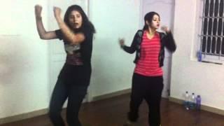 Thug Le - Bollywood - (SoulSwagg Dance Studio) Choreography-Ash