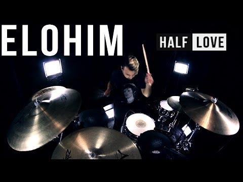 Elohim - Half Love (Drum remix)