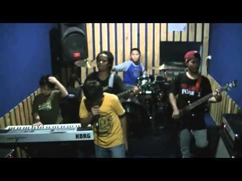 ELANG BAND - Karpet Terbang (studio version)
