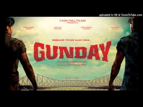 Gunday - Title Track