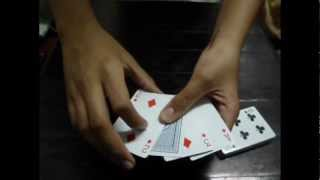 Magic Trick #6 Thumbnail