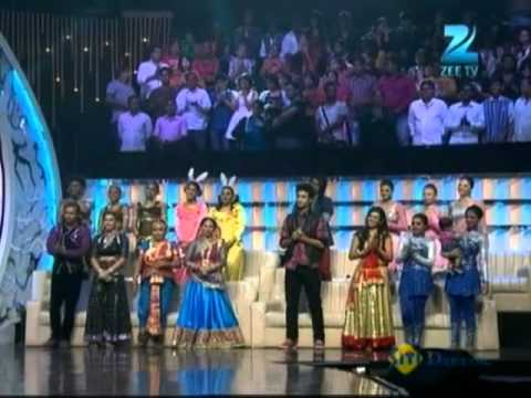 DID Super Moms Episode 11 - July 6, 2013 - Shahrukh Khan Special