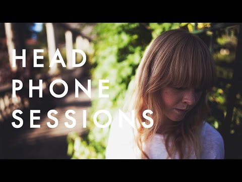 Lucy Rose - Find Myself   Headphone Sessions #004