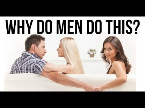Why a Man Picks One Woman Over Another