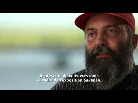 National Gallery of Canada Artist Interview: Geir Tore Holm