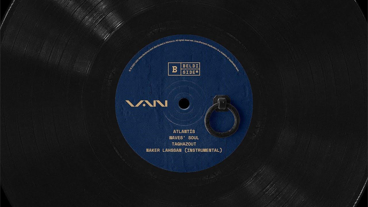 VAN - Beldi Side, Vol. 3 (Instrumental EP Teaser)