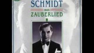 Joseph Schmidt - Es wird im Leben dir mehr genommen als gegeben