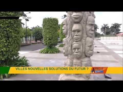 Des villes nouvelles pour le retour de la diaspora en Afrique