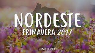 Primavera 2017 – Nordeste