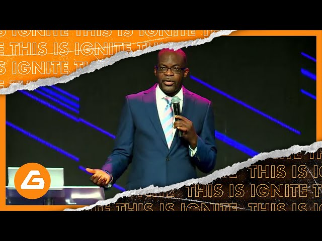 Ignite Church - Foundations For Success