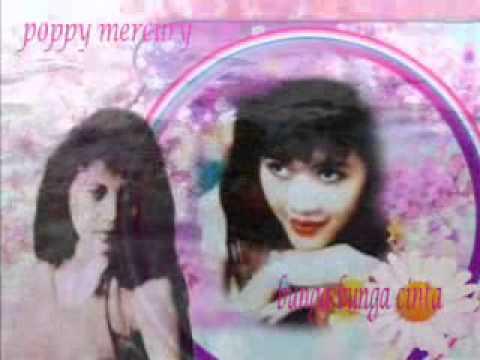 Poppy Mercury  Masih Adakah Cinta
