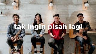 Rizky Febian, Marion Jola - Tak Ingin Pisah Lagi eclat ft Brigitta Tifanny