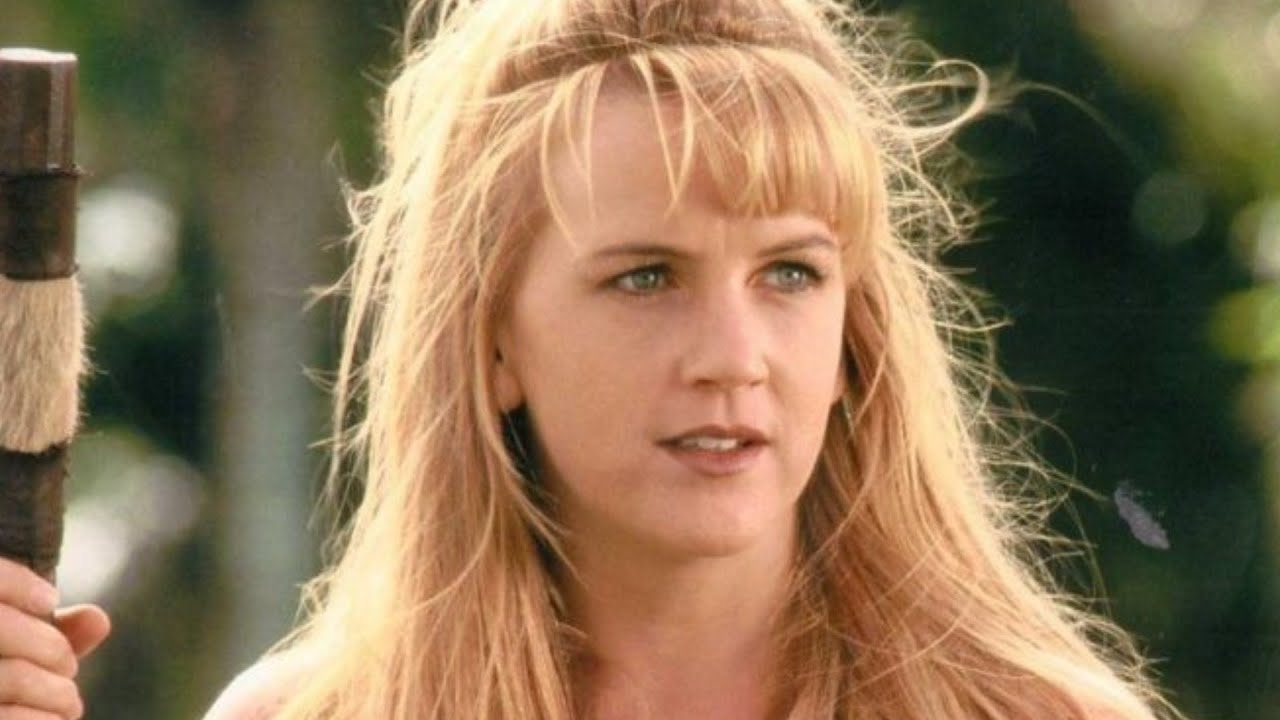 Download Check Out What The Xena: Warrior Princess Cast Looks Like Today
