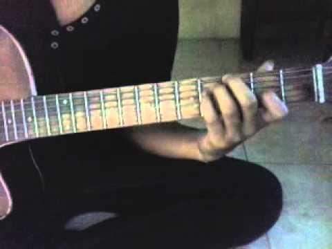 Belajar gitar last child tak pernah ternilai