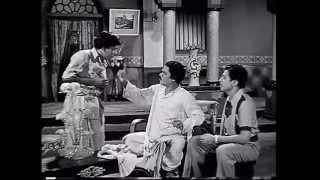 Raja Rani│N S Krishnan Comedy Scene