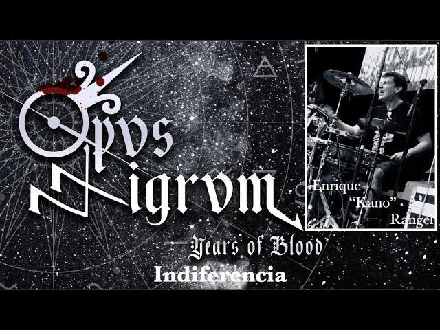 Opvs Nigrvm - Indiferencia (Official Playthrough by Enrique