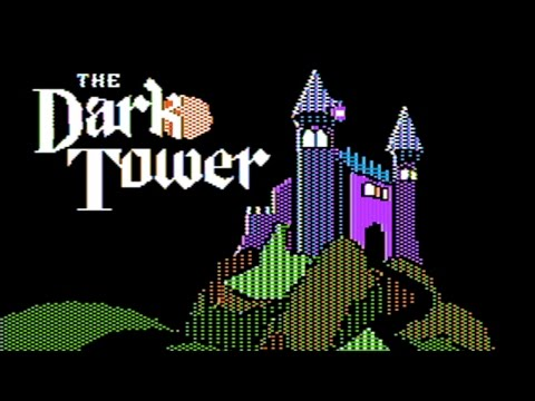 Tales of Fantasy - 1986 Apple ][