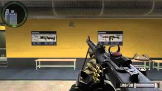 Warface - Recoil e controle dele na MG3