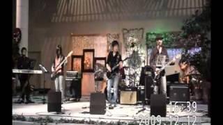 2009/12/12に行われた 松江イングリッシュガーデンでの Retrock Night Vol.4 か...