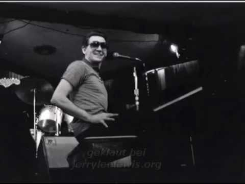 Jerry Lee Lewis live from Billy Bob's Nightclub in Fort Worth, TX  4 29 83