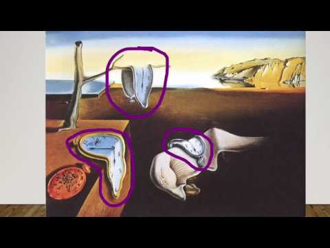 """Analysis of """"The Persistence of Memory"""" by Salvador Dali Mp3"""