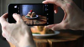 Делаем хорошие снимки на смартфон | Peter McKinnon русская озвучка