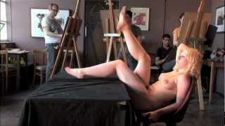 Repeat youtube video LIFE DRAWING EPISODE 3