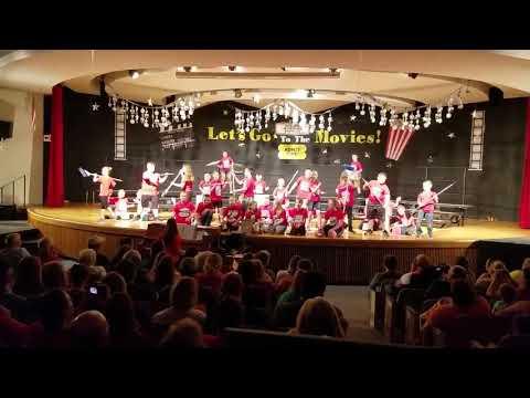 Kickapoo Elementary School Video 1